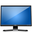 dell,display,computer icon