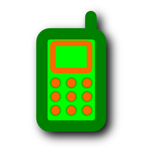 phone, tel, cell, telephone icon
