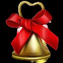 Christmas Bell Icon Christmas Cookie Icon Sets Icon Ninja