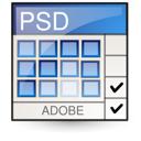 psd, picture, photo, image, pic icon
