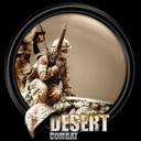 Battlefield 1942 Desert Combat 2 icon