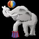 Elephant icon