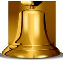 Alarm, Bell, Ringtone icon