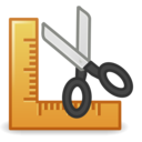 applications accessories icon