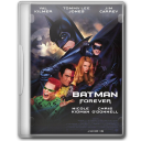 Batman Forever 1 icon