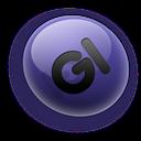 Cs, Golive icon