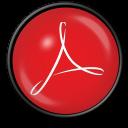 Acrobat Reader 8 icon