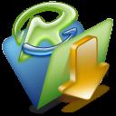 folder, shared, my shared icon