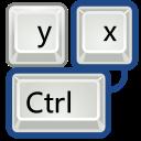 keyboard, desktop, preferences, shortcuts icon