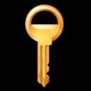 Key, Lock, Password, Privacy icon