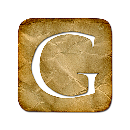logo, google, square icon