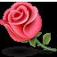 Emot, Flower icon