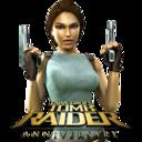 Tomb Raider Aniversary 1 icon