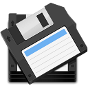 disk, floppy, disc, drive, save icon