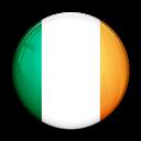 Flag, Ireland, Of icon