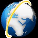 Connexion internet icon