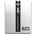 bz2, silver icon