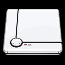 empty, folder, blank icon