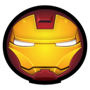 Avengers Iron Man icon