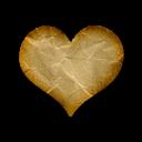 heart, valentine, favorite, love, bookmark icon