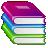 Books, School icon