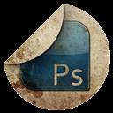 Cs, Photoshop icon