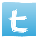 sn, twitter, social, social network icon