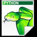 py, source icon