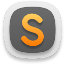 edit sublime text icon