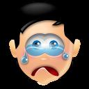 Boy Cry icon