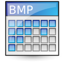 image, bmp icon
