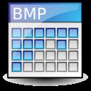 image, bmp icon