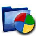 folder,windows icon