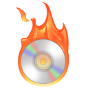App k3b icon