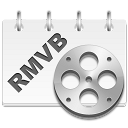 rmvb, video icon