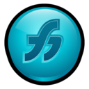 Macromedia hand MX icon