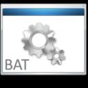 bat,file,paper icon