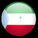 equatorial,guinea,flag icon