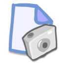 File, Pictures icon