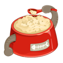 Food, Funny icon