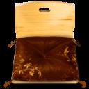zaisu,chair icon