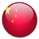 china,flag,country icon