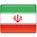 iran, flag, country icon