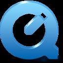 Applic Quicktime icon