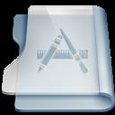 App, Graphite icon