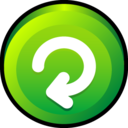 button,reload,refresh icon
