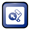 Front, Microsoft, Office, Page icon