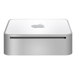 finshed, mac, mini icon