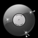 vinyle icon