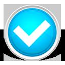 Check, Correct, Ok, Tick, Yes icon